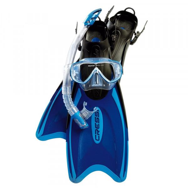 Palau Snorkelpakke