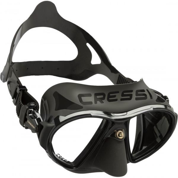 Cressi Zeus Dykkermaske