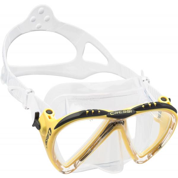 Cressi Lince dykkermaske