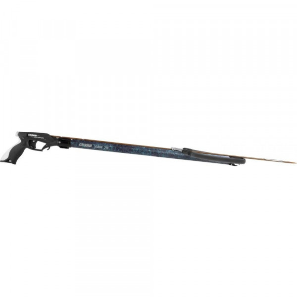 Cressi Yuma Open Muzzle Harpun 60cm